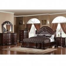 Cavallino Mansion Bedroom Set Beautiful Bedroom Furniture Sets Foter