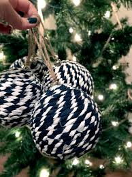 coastal tree nautical themed decor
