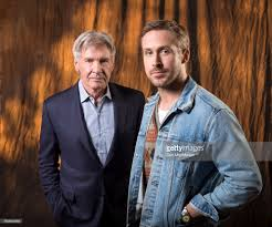 ford commercial actor harrison ford and ryan gosling usa today october 2 2017 photos