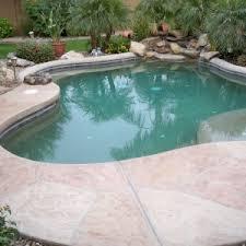 Concrete Pool Designs Ideas Home Decor Concrete Patio Around Pool Ideas U003ca Class U003d