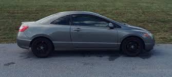 2006 honda civic wheels 2006 honda civic lx with motegi racing wheel rims honda civic
