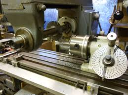 milling machine u2013 how to make u2013 splines john f u0027s workshop
