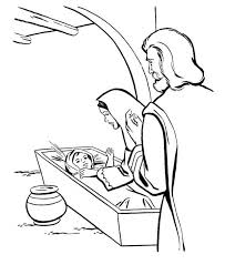 100 jesus is born coloring pages bible coloring pages birth of