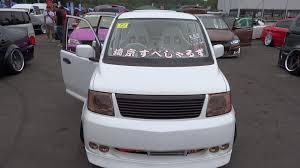 mitsubishi ek wagon 2012 mitsubishi ek wagon customcar 三菱 ekワゴン カスタムカー youtube