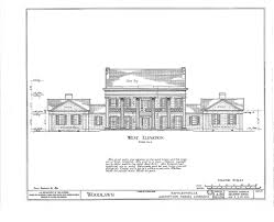 photos history description and floor plans of woodlawn