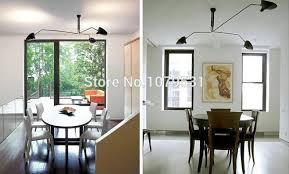 Dining Room Ceiling Lights Serge Mouille Ceiling Light Ceiling Designs