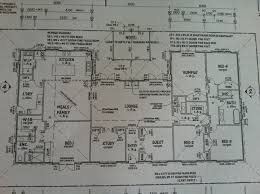 house floor plans blueprints 13 best acreage house floorplans images on home
