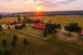 Acreages For Sale by Oklahoma Ranches For Sale Kiamichilink Ranch