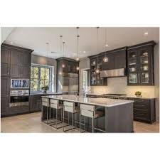new solid wood kitchen cabinets china 2016 new design america modern classic solid
