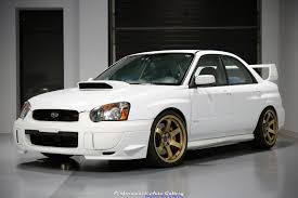 another sti for sale 2005 subaru impreza wrx sti performance