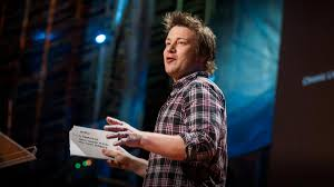 jamie oliver teach every child about food ted talk ted com