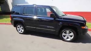 jeep commander vs patriot 2011 jeep patriot latitude x blackberry pearlcoat bd109055