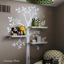 aliexpress buy baby nursery tree wall sticker tree wall