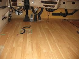 Replacing Laminate Flooring With Carpet Laminate Flooring For Motorhome