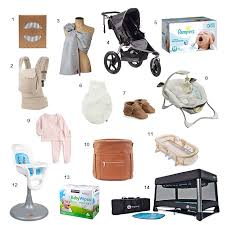 sometimes sweet 3rd time baby essentials
