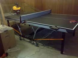 tables for home use reviews alex table tennis mytabletennis