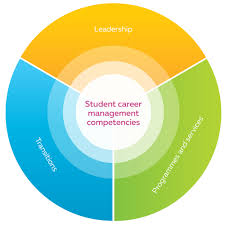 career development benchmarks secondary