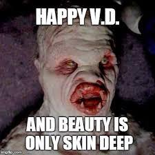 Anti Valentines Day Meme - anti valentine imgflip