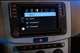 volkswagen models what vw models will get android auto and apple carplay