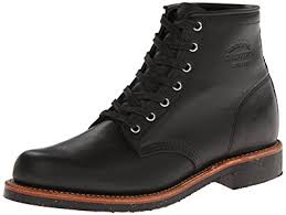 amazon canada s boots original chippewa collection s 6 inch service utility boot