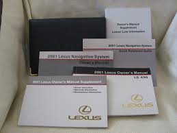lexus rx300 navigation lexus owners manuals