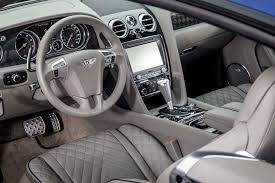 bentley mulliner interior 2017 bentley continental supersports first drive review
