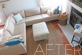 Denim Sofa Slipcovers by Tweed Sofa Slipcover Tehranmix Decoration