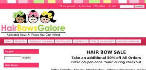 hair bows galore hairbowsgalore reviews 3 reviews of hairbowsgalore sitejabber