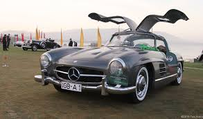 girlsdrivefasttoo 8 16 15 pebble beach ca 1955 mercedes benz