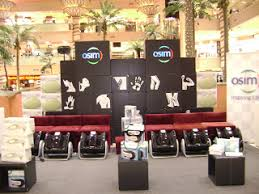 Osim Uspace Massage Chair Osim Saudi Arabia