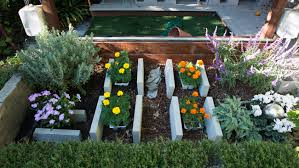 block party how to make quick and easy raised beds for your
