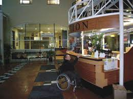 Accessible Reception Desk Ada Requirements Fresno Casp