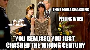Downton Abbey Meme - downton abbey imgflip