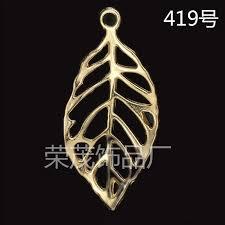 popular copper leaf ornaments buy cheap copper leaf ornaments lots