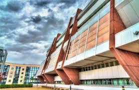 siege parlement europeen le palais de l europe construit en 1977 est le siège du conseil de