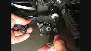 how to replace your shifter lever u0026 tie rod assembly on a 2008