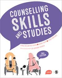 Cpcab Counselling Skills And Studies Counselling Skills And Studies Book
