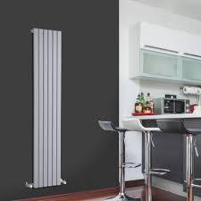 design heizkörper vertikal silber heizkörper küche design - Heizk Rper K Che