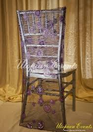 Elegant Chair Covers Chiavari Chairs And Chiavari Chair Caps Wedding Products