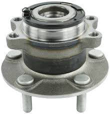 nissan sentra rear wheel bearing replacement rear wheel hub febest 0482 gf4wdr oem 3785a035