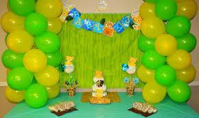 lion king baby shower decorations hakuna matata lion king baby shower perfection essentials