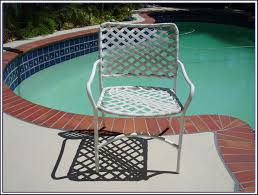 Patio Furniture Refinishers Patio Furniture Refinishing Los Angeles Patios Home Decorating