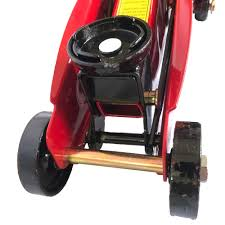 Craftsman 1 5 Ton Floor Jack by 2 Ton Steel Hydraulic Floor Jack Automotive Low Profile Lift Stand