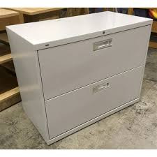 Lateral Two Drawer File Cabinet Lateral Two Drawer Metal File Cabinet