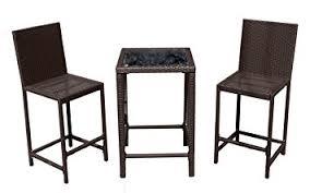 Patio Furniture Bar Height Amazon Com Az Patio Heaters Patio Furniture Bar Height Resin