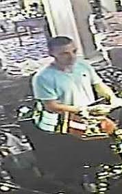 Seeking Birmingham Looking For Jewelry Thief Who May Struck 2 Birmingham