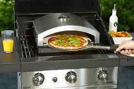 Outdoor Barbecue Buschbeck Universal Artisan Outdoor Pizza Oven Buy Buschbeck