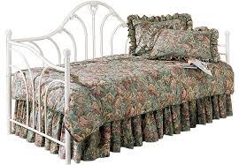 clarissa metal daybed beds metal
