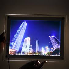 led picture frame light buy led picture frame lights and get free shipping on aliexpress com