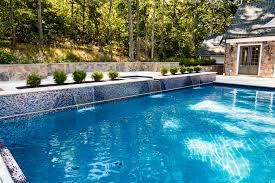 pools by design nj watchung nj custom inground swimming pool